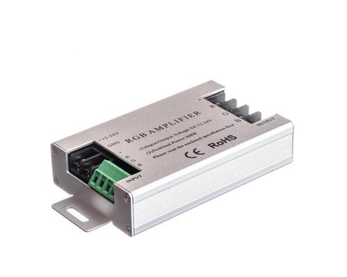 Led усилитель светодиодный rgb 30А/360 Вт