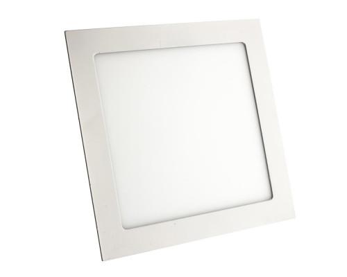 Светильник точечный врезной 18Вт 3000К квадрат IP20