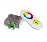 Led контроллер светодиодный белый rgb 18А/216 Вт