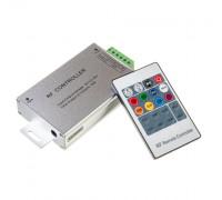 Led контроллер светодиодный rgb 24А/288 Вт (RR 20 кнопок)