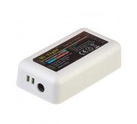 Led контроллер светодиодный rgb Mi Light 2.4 Ггц (4 zone)