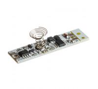 Led диммер сенсорный 2А/24Вт 12V