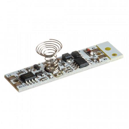 Купить Led диммер сенсорный 2А/24Вт 12V