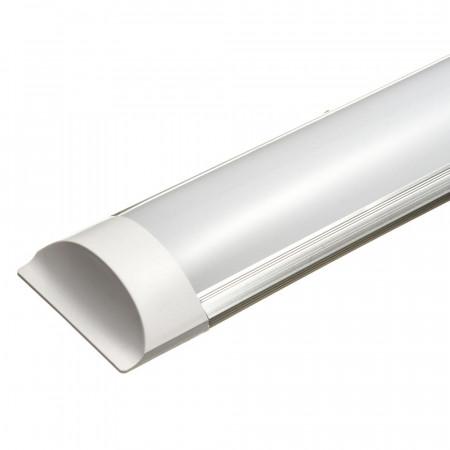 Купить Линейный светильник AVT балка 20Вт 4000К IP20