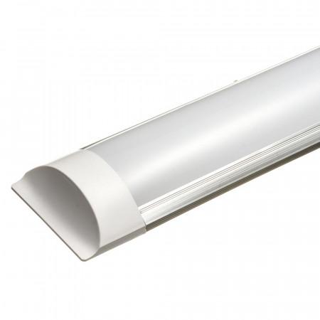 Купить Линейный светильник AVT балка 36Вт 6500К IP20 120 см