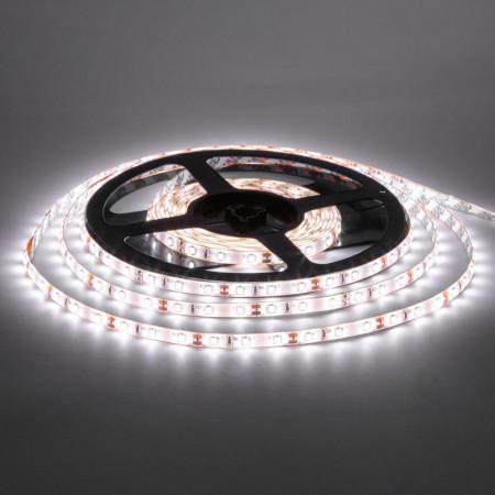 Купить Лента светодиодная белая 12V smd2835 120LED/m IP65, 1м