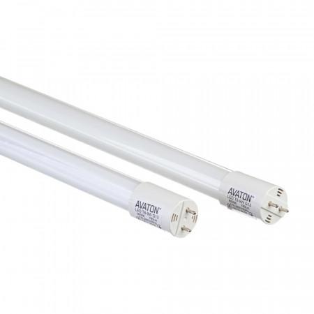 Купить Лампа светодиодная Т8 600мм холодная белая 9W 6000K