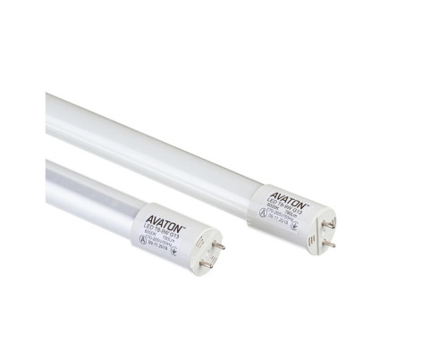 Лампа светодиодная Т8 1200мм холодная белая 18W 6000K