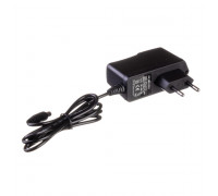 Led блок питания розеточный (адаптер) 5V 3А 15Вт IP20