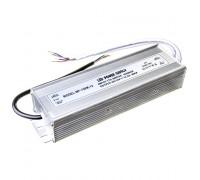 Led блок питания 12V F/12.5A 150Bт IP 65