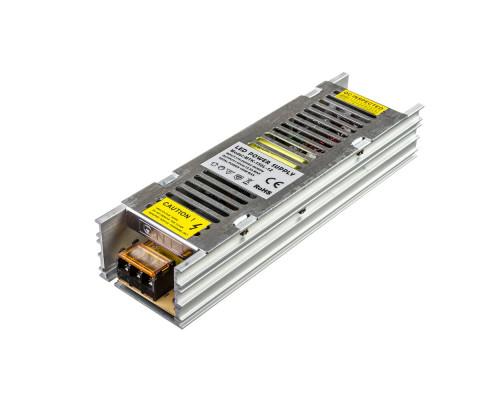 Led блок питания 12V LONG/12.5A 150Bт IP 20