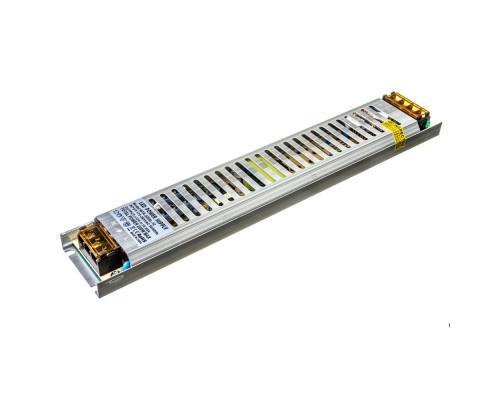 Led блок питания 12V LONG ULTRA/16.5A 200Bт IP 20