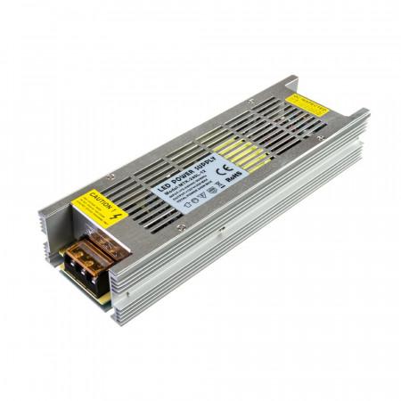 Купить Led блок питания 12V LONG/20A 240Bт IP 20