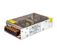 Led блок питания 12V MN/20A 240Bт IP 20