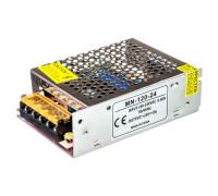 Led блок питания 24V MN/5A 120Bт IP 20