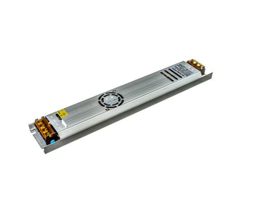 Led блок питания 12V LONG ULTRA/25A 300Bт IP 20