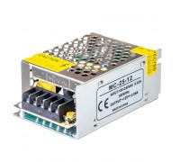 Led блок питания 12V MN/2A 24Bт IP 20