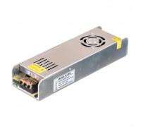 Led блок питания 12V SLIM №1/30A 360Bт IP 20
