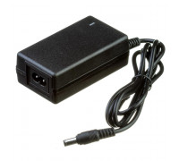 Led блок питания 12V штекер с кабелем/3A 36Bт IP 20