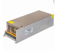 Led блок питания 12V МN/42A 500Bт IP 20