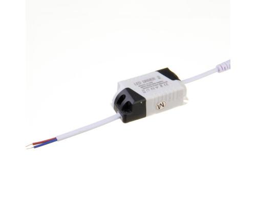 Драйвер 30W для светодиодного прожектора (900мА) 36В