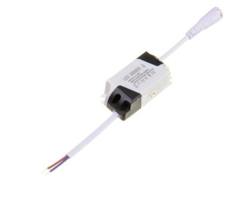 Драйвер 10W для светодиодного прожектора (300мА) 110В