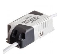 Драйвер 6W для светодиодного светильника