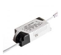 Драйвер 18W для светодиодного светильника