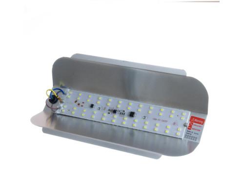 Лед прожектор SLIM LINE 50Вт 6500К IP54