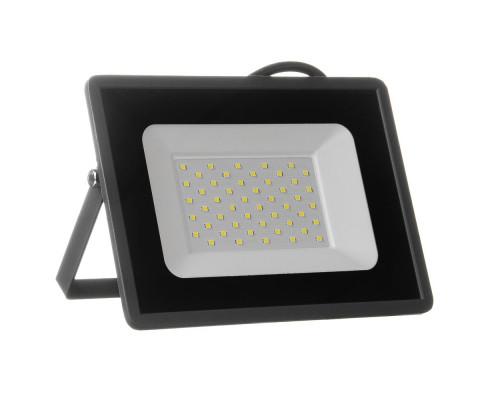 Светодиодный прожектор LED уличный 50Вт 6000К IP65 AVT-1