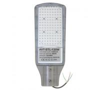 Лед прожектор консольный AVT-STL 120Вт 6000К IP65