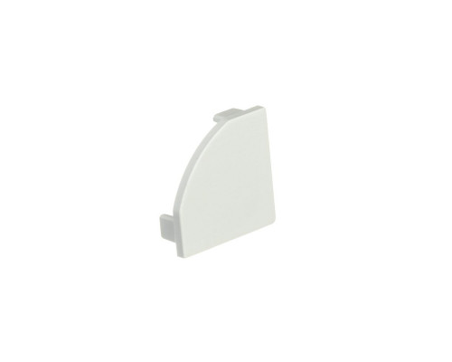 Заглушка для LED профиля ПФ-20 глухая