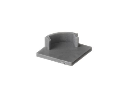 Крепеж угловой для профиля ПФ-8 пластик