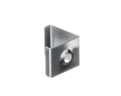 Крепеж угловой для профиля ПФ-9 металл