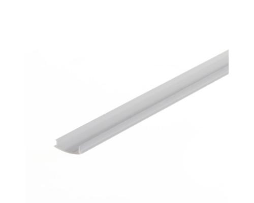 Рассеиватель для LED профилей ПФ-18, ПФ-19, ПФ-20 матовый 2 метра