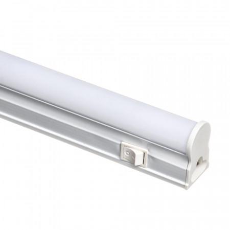 Купить Линейный светильник T5 накладной 9Вт 4000К 60 см