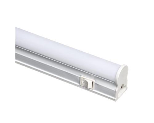 Линейный светильник T5 накладной 9Вт 4000К 60 см