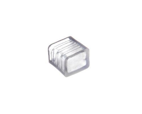 Заглушка для led ленты 220V AVT smd2835