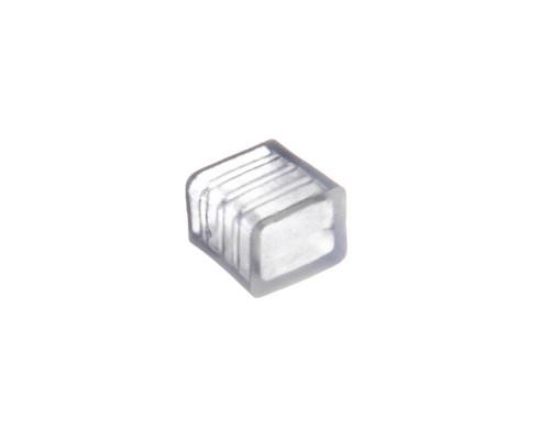 Заглушка для led ленты 220V RGB smd5050