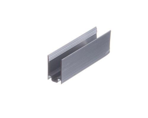 Профиль для крепеления светодиодного неона rgb 220V (50mm)