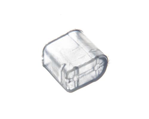 Заглушка для led неона AVT 220V smd2835