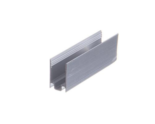 Профиль для крепеления светодиодного неона AVT 220V (50mm)