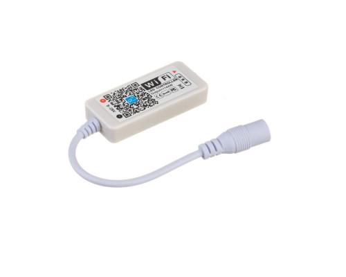 Led контроллер mini светодиодный wi-fi 12А/144 Вт