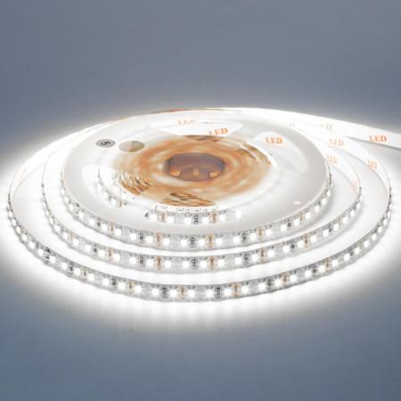 Купить Лента светодиодная белая 12V AVT-New smd3528 120LED/m IP20, 1м