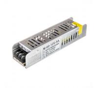 Led блок питания 12V М/5A 60Bт IP 20