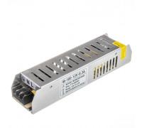 Led блок питания 12V М/8.3A 100Bт IP 20