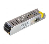 Led блок питания 12V М/10A 120Bт IP 20
