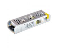 Led блок питания 12V М/12.5A 150Bт IP 20