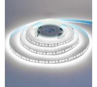 Лента светодиодная белая 12V AVT-Prof smd2835 120LED/m IP20, 1м
