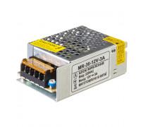 Led блок питания 12V МR/3A 36Bт IP 20